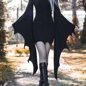 Medieval Forest Elven Elf Pixie Costume